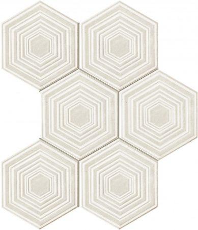 Solei Grey 28,9x22,1 Mozaik