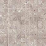 TUBADZIN Obsydian Grey 29,8x29,8 Fürdőszoba Mozaik