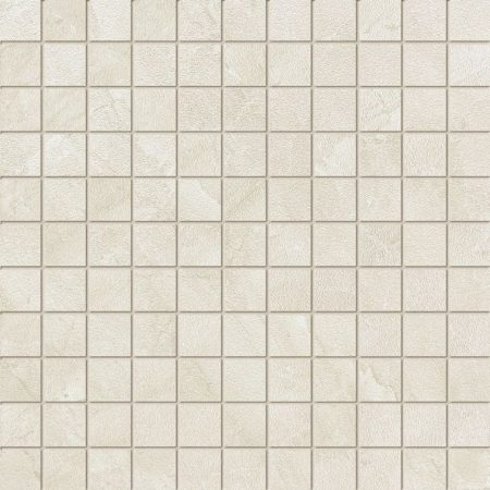TUBADZIN Obsydian White 29,8x29,8 Fürdőszoba Mozaik