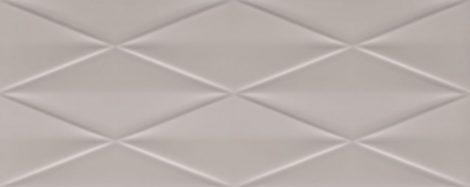 TUBADZIN ABISSO GREY STR 74,8x29,8 csempe