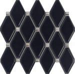 TUBADZIN ABISSO NAVY  27x29,8 mozaik