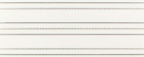 TUBADZIN ABISSO WHITE 1 74,8x29,8 dekor