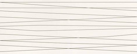 TUBADZIN ABISSO WHITE 2 74,8x29,8 dekor
