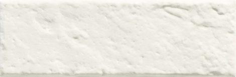 Tubadzin All In White 6 SRT 23,7x7,8 Fürdőszoba csempe