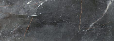 Tubadzin Brainstorm Black 89,8x32,8  csempe
