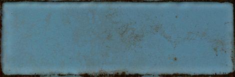 Tubadzin Curio Blue Mix B STR  23,7x7,8 csempe