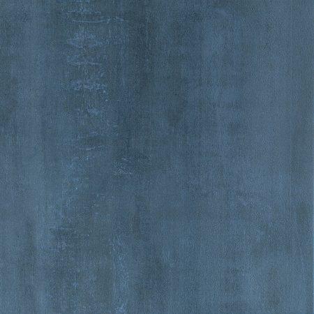 Tubadzin Grunge Blue Lap 59,8x59,8 padlólap