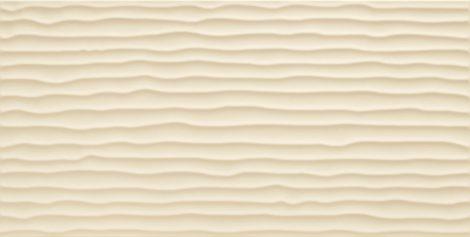 Tubadzin Industria Ivory 1 STR 60,8x30,8 csempe