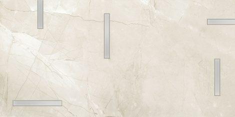 Tubadzin Muse Geo 3 29,8x59,8 Dekor