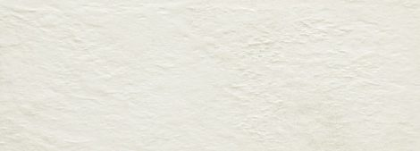 Tubadzin Organic Matt White STR 16,3x44,8 csempe