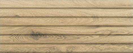 Tubadzin Royal Place Wood 1 29,8x74,8  STR csempe