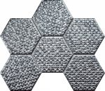 Tubadzin Terraform 1 28,9x22,1 Mozaik