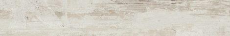 Tubadzin WOOD WORK WHITE STR 23x179,8 padlólap